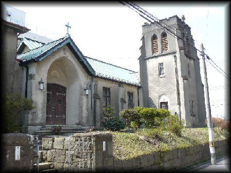 日本聖公会郡山ペテロ聖パウロ教...