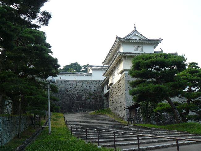 二本松藩:二本松城