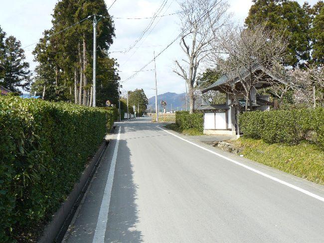 仙台藩:谷地小屋要害