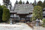 澄江寺(矢吹町)