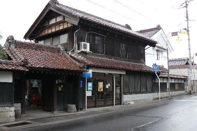 棚倉藩:棚倉城